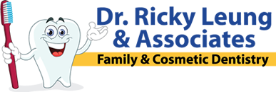 Dr. Ricky Leung